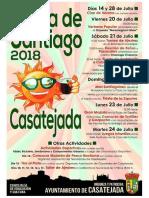 Feria de Santiago 2018