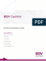BOV Cashlink Card - Prod Info Guide 24022018