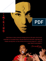 Digital Booklet - 2011 - AgirLnaMeKING