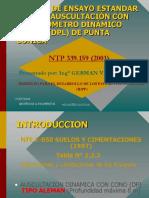 DPL y SPT