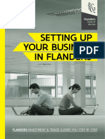 Handbook Setting Up Your Business in Flanders Update Jan 2018