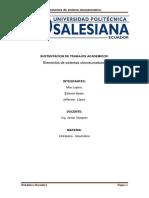 Sistema Oleoneumatico