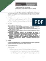 Directiva 001 2017 SERVIR GDSRH Mapeo Puestos