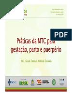 5 - MTC Na Gestação