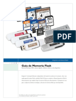 Memorias (Flash y Ddr2)