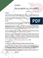 Contrato Auditorio Codecosol