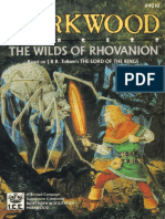 11850180 Mirkwood and the Wilds of Rhovanion
