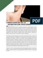 Consecintele malnutritiei emotionale.doc