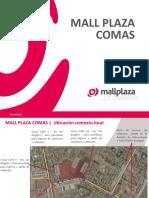 CC Mall Plaza Comas