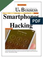 Smartphones Hacking
