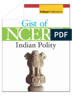 The Gist of NCERT - Indian Polity.pdf