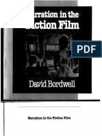 Bordwell - Narration in the Fiction Film