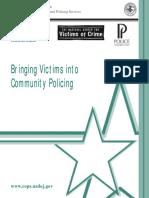 Victims COPS Guide Burglary