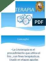 CRIOTERAPIA (1)