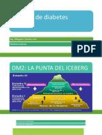 tratamiento diabetes mellitus 2