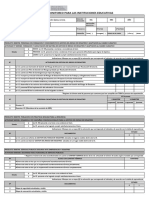 Imprimir Ficha de Monitoreo Para 2016