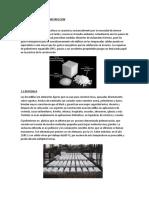 Poliestireno y Construcciones en Adobe