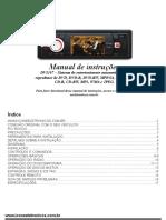 Manual Auto Radio Icone