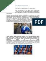 Entrevista a Laureano Ruiz