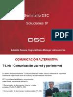 Seminario DSC
