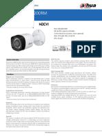 Dh Hac Hfw1200rm Datasheet 20171127