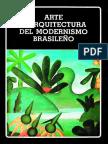 Arte y Arquitectura del Modernismo Brasileño.pdf
