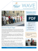 WATE Sept-newsletter 2010