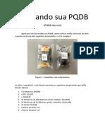 Placa de desenvolvimento PIC/Arduino