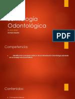 Semiología Odontológica Clase 2