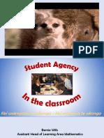 studentagencyintheclassroomlooped