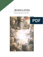 Frodo Lives