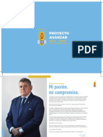 Proyecto Avanzar - Wilmar Valdez