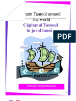 Reunion Island Story - Captain Tamoul around the world