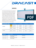 LED S-Series Plus 1000