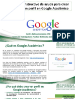 Instruct Ivo Google Scholar
