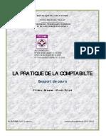 Cours de Comptabilité Générale Master 1 Droit Privé