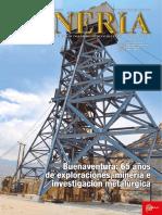 Revista Mineria Junio 2018