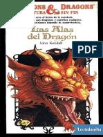 Las Alas Del Dragon - John Kendall