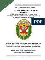1 MANUAL MP PNP MUERTE VIOLENTA O SOSPECHOSA DE CRIMINALIDAD.pdf