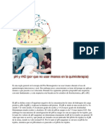 PhyrH2porquenousarimanesenquimioterpias