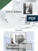 Erik Erikson(Section B,PGDM 1)