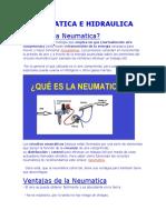 Neumatica e Hidraulica