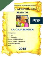 Caratula - Pergamino Amarillo Oro