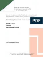 Copia de Calificación de Informes Entidad 600