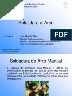 Soladura Al Arco