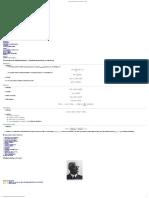 Formulaire de Mathématiques _ Espérance,Variance, Covariance