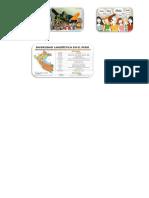 Diversidad Cultural y Linguisticadel Peru