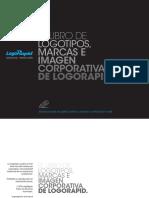 El Libro de Logotipos, Marcas e Imagen