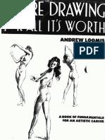 (pdf) arte - dibujo de la figura humana.pdf