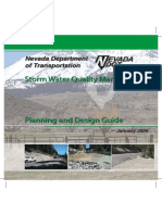 Storm Water Quality